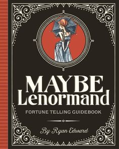 Maybe Lenormand Book