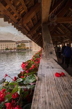 Lucerne. | Flickr - Photo Sharing!