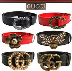 MODELOS DE CINTURONES GUCCI  cinturones  gucci  modelos   modelosdecinturones Cinturon Gucci Hombre e27a3a67d40