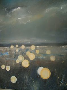' In the light of now' by Sara Davies