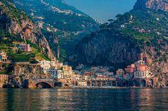 Maiori, Campania, Italy