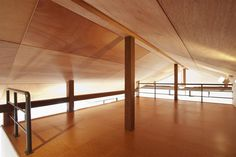 ロフト(K邸・古いお家を思い切り楽しむ。光あふれる元気な住まい) - その他事例|SUVACO(スバコ)