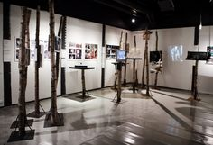 Ilolla exhibition in Teatterimuseo Helsinki
