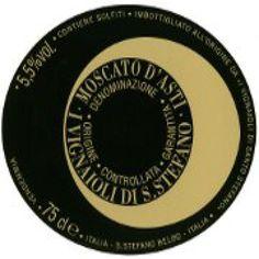 10 Top Sweet Moscato Wine Picks: Ceretto Santo Stefano Moscato 2010 (Italy) $20