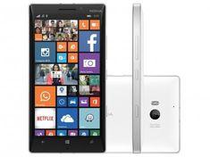 Smartphone Nokia Lumia 930 4G Windows Phone 8.1 com as melhores condições você encontra no site do Magazine Luiza. Confira! #smartphonenokia