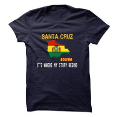 i war born santa cruz