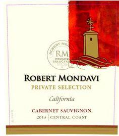 20 Good Value Wines Under $10: Robert Mondavi Private Selection Cabernet Sauvignon (CA) $10