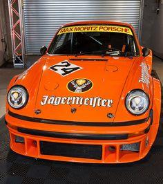 1976 Porsche 934   Flickr - Photo Sharing!