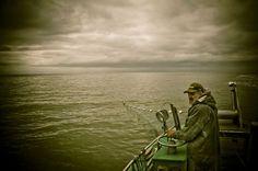 Cordova Fisherman