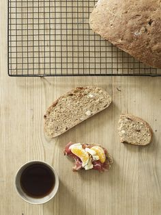 Foto: Monica F. Bacon, Bread, Food, Eten, Bakeries, Meals, Breads, Diet