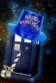 Happy Who Year!!