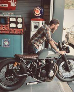 Cb 750 Cafe Racer, Virago Cafe Racer, Cafe Racer Honda, Cafe Racer Build, Cafe Racer Bikes, Cafe Racers, Cafe Racer Style, Scrambler Custom, Cafe Racer Motorcycle