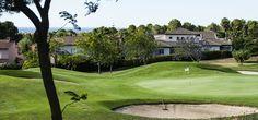 Villa Marigolf - Golf de Bonmont Golf Courses, El Dorado, Calm, The Calm, Spain, Earth