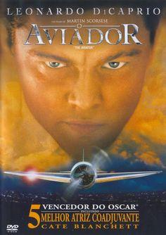 O AVIADOR - The Aviator (2004)