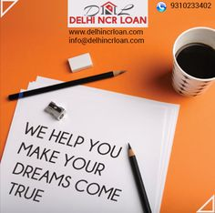 Personal Loan ,Home Loan , Loan Against Property in Delhi NCR