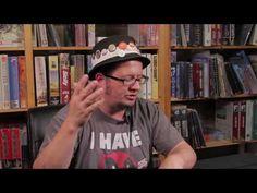 Paul Saxberg -  Game Designer