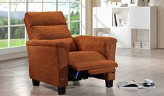 Recliner Sofas give the stunning look to your home