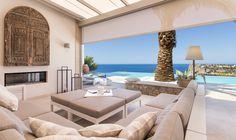 Villa Andratx - Lounge