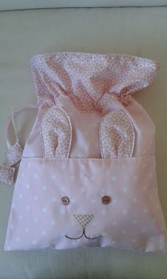 Crafting For Holidays - Page 4 of 3662 - Crafts and Creative DIY Sewing Hacks, Sewing Crafts, Sewing Projects, Sewing For Kids, Baby Sewing, Baby Crafts, Easter Crafts, Bunny Bags, Baby Accessoires