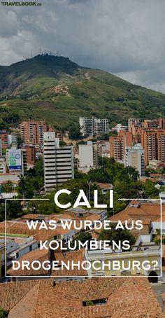 """Am 1. September startete die 3. Staffel der Serie """"Narcos"""", und gedreht wurde natürlich wieder an Originalschauplätzen. Mittelpunkt der Geschichte um die Drogengangster ist dieses Mal Cali im Westen Kolumbiens – Anlass genug für TRAVELBOOK, die Stadt genauer unter die Lupe zu nehmen."""