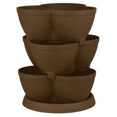 Akro-Mils Stack-A-Pot