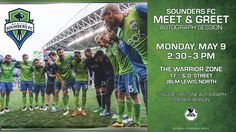 Sounders FC fans --- here's your chance!