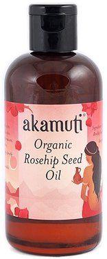 Akamuti Organic Rosehip Oil (red)