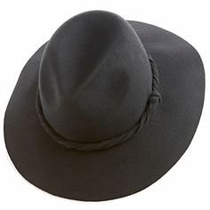 Universal Vault Wool Panama Hat. Fall Romance, I am in LOVE With This Hat. Perfect For The Fall Season. #HSN #FallFashion