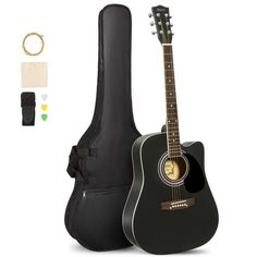 Top 10 Best Acoustic Guitars in 2020 Reviews-Buying Guide