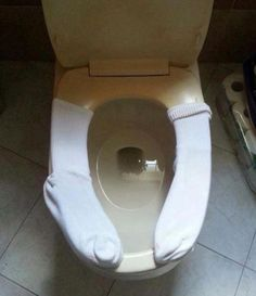 There, I fixed it: 14 hilariously bad home DIY projects