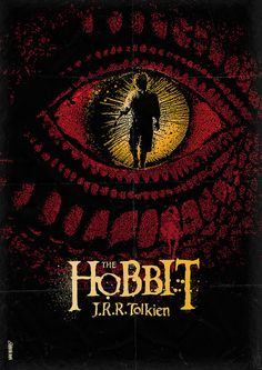 The Hobbit by Daniel Norris - @DanKNorris on Twitter. by Daniel Norris, via Flickr