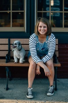 Madi Noelle Photography.  Senior Pictures.  Tennessee Photography. Senior pictures in Midtown Memphis.  Senior pictures with dog