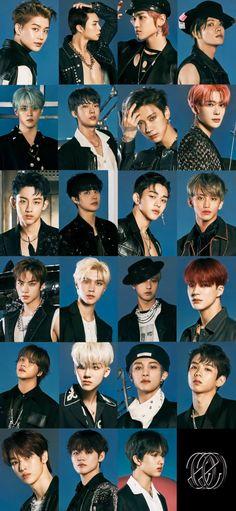 Jaehyun, Nct 127, Jisung Nct, Jeno Nct, Nct Taeyong, Winwin, K Pop, Shinee, Grupo Nct