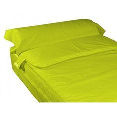 CBT - Saco nórdico ajustable con cremallera liso en 17 colores - relleno 4 estaciones (100 gr/m2 + 250 gr/m2) , cama 90 cm, color pistacho, http://www.amazon.es/dp/B00ULG8QO0/ref=cm_sw_r_pi_awdl_6ik9vb1NYN5NV