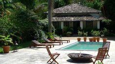 Fazenda Catuçaba - Brazil About two hours' drive... | Luxury Accommodations