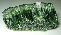 Seraphinite (Clinochlore) - Russi
