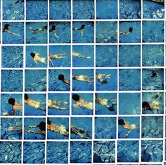 David Hockney - Cameraworks