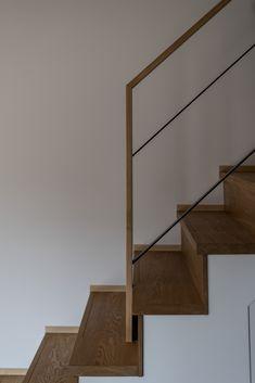 #階段 #無垢 #スチール #福井 Stairs, Shelves, Home Decor, Stairway, Shelving, Decoration Home, Room Decor, Staircases, Shelving Units