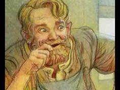 Punchinello - YouTube Max Lucado, Princess Zelda, Animation, Youtube, Fictional Characters, Art, Slide Show, Storytelling, Art Background