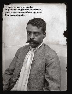 Emiliano Zapata..Conoci a Mateo Zapata, uno de Los hijo del General.  Pasamos tiempo hablando de su Padre. Yo y mi hijo Emiliano, aquel verano en Morelos.