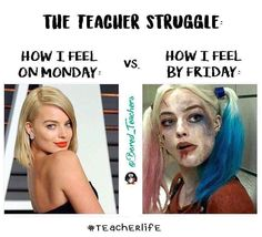 27 Teacher Problems That Will Make You Laugh Out Loud – Bored Teachers – Humor Teacher Tired, Real Teacher, School Teacher, Teacher Stuff, Teachers Be Like, Bored Teachers, Black Friday Funny, Teaching Memes, Teaching Ideas