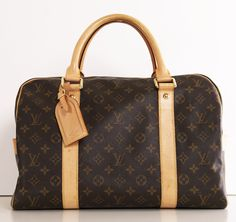 LOUIS VUITTON TRAVEL @SHOP-HERS