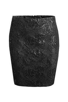 shiny brocade skirt COLLECTION - Esprit Online-Shop