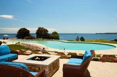 Samoset Resort Pool