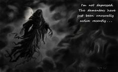 Dementors.