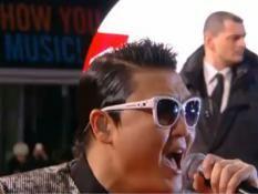 """""""Gangnam style"""" de Psy : même ce bébé en est fou"""