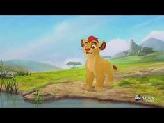 Sneak Peek   The Lion Guard: Return of the Roar   Disney Channel - YouTube