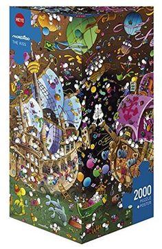 Amix - Heye-29699 - Puzzle Classique - The Kiss - 2000 Pièces, http://www.amazon.fr/dp/B00PY3EDU6/ref=cm_sw_r_pi_awdl_xs_InwqybZXDC2HV