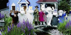 Finland places to visit Santa Moomins Angry birds northern lights Midnight sun Saitama, Visit Santa, Tove Jansson, Midnight Sun, Summer Dream, Adventure Is Out There, Archipelago, Best Cities, Finland