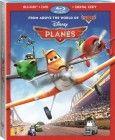 Planes (Blu-ray   DVD   Digital Copy)